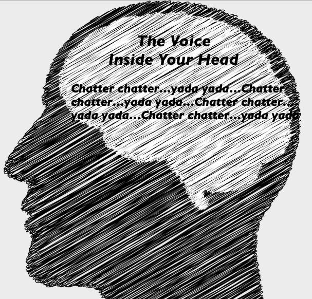 brain chatter
