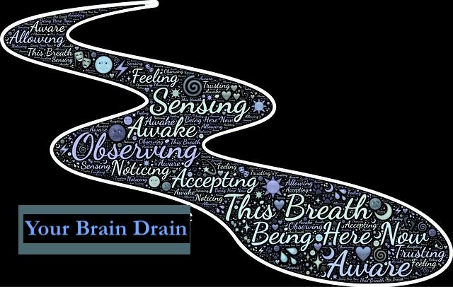 streaming meditation words