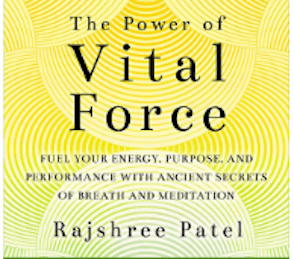 Vital Force Audiobook