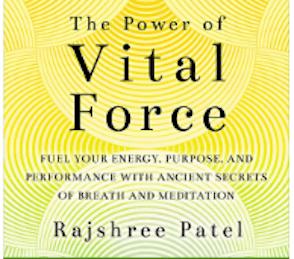 Vital Force Audiobook