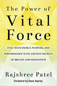 Vital Force book