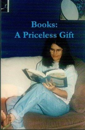 Ali reading a book