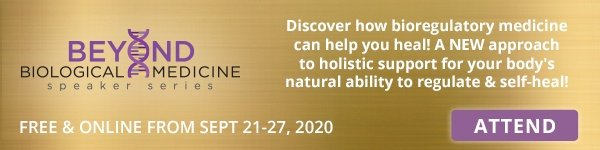 natural healing summit invite