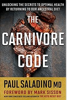 carnivore code book