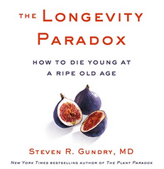 longevity audible