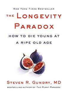 longeivy paradox book